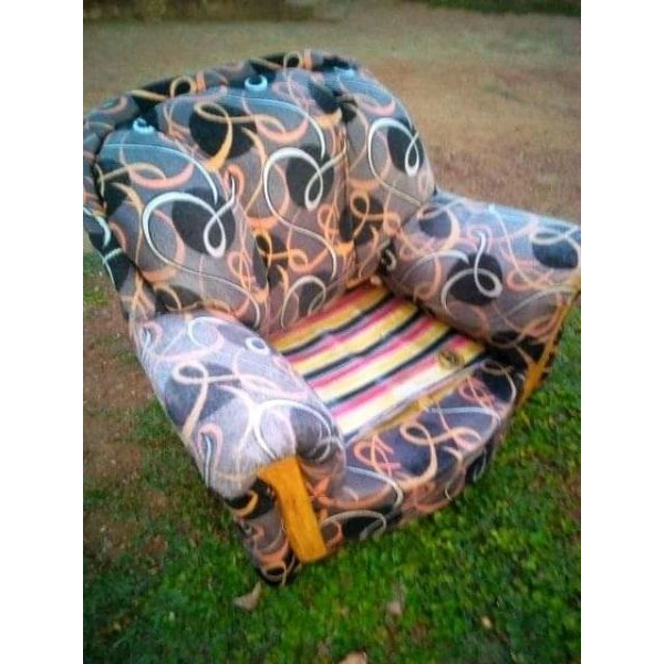 Sofas chairs - 3/3