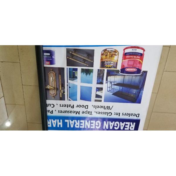 Designing & Printing - 1/3