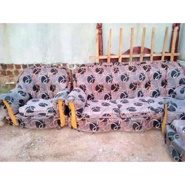 Sofa chairs - 1/2