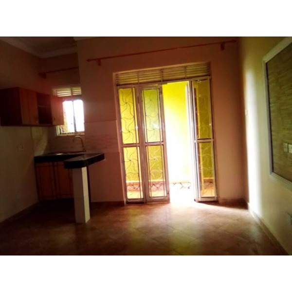 Ntinda single room for rent - 3/4