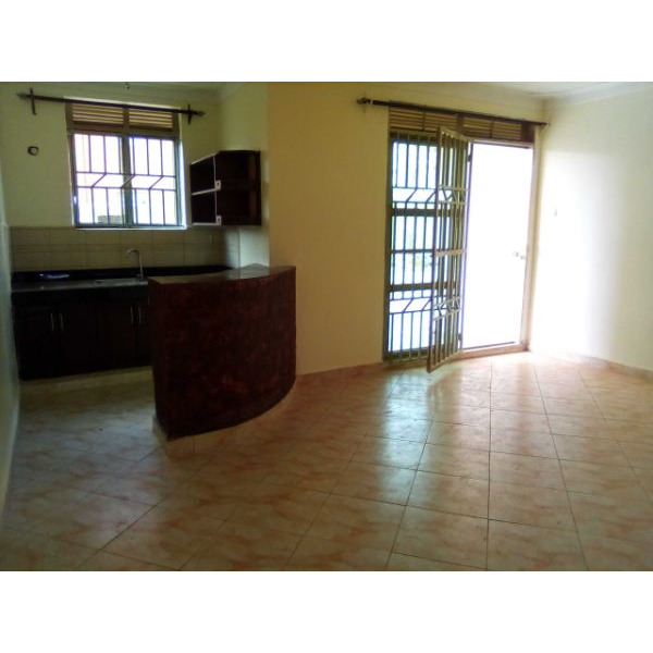 Bukoto double room for rent - 4/4