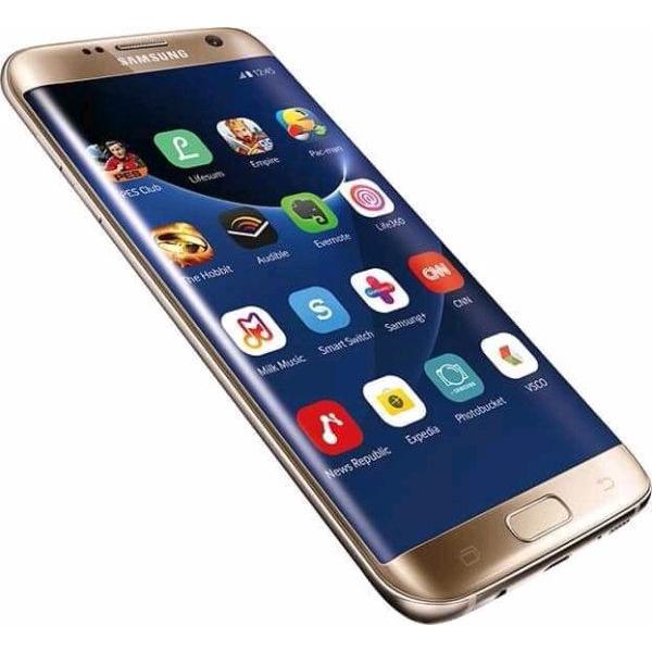 Samsung Galaxy s6 edge - 1/2