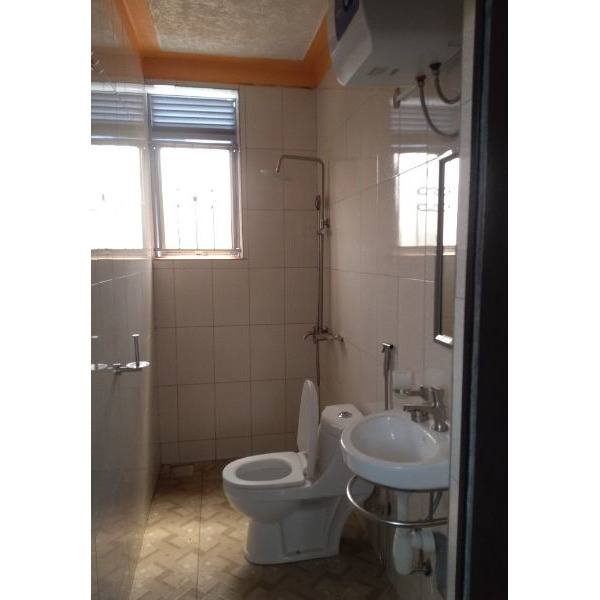 Kireka nice double rooms are available for rent @200k - 5/5
