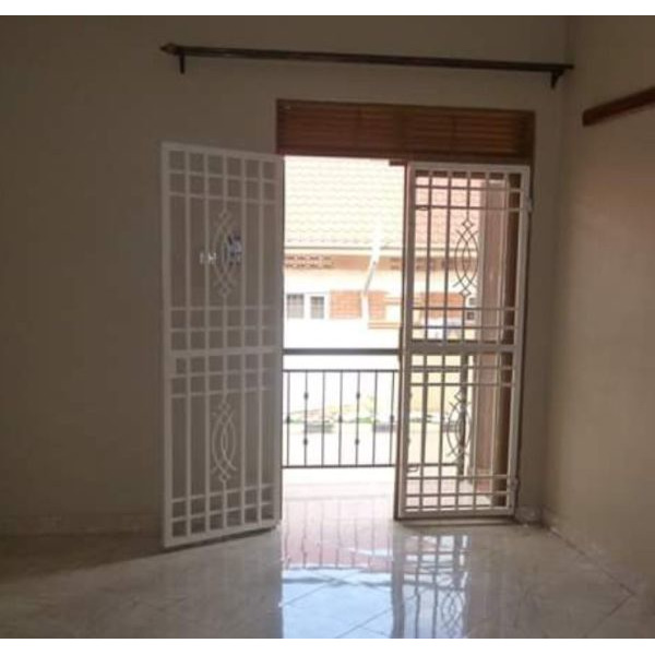 Kireka double rooms are available for rent @200k - 2/5