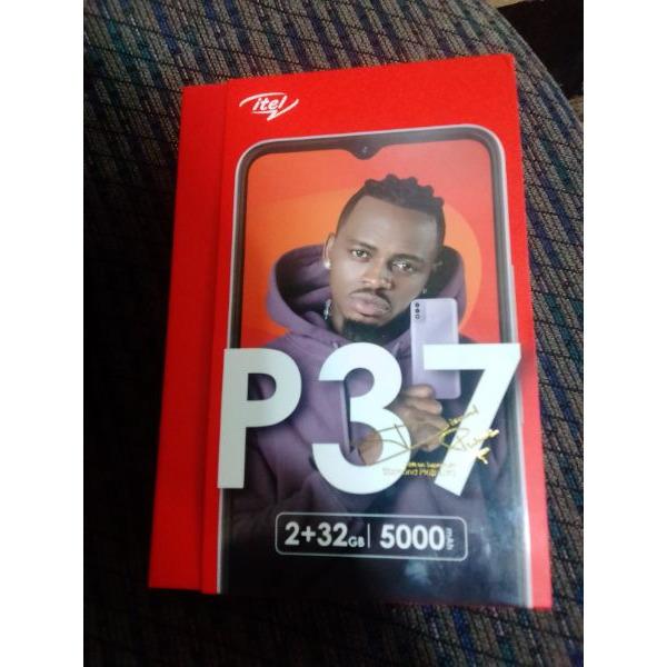 Itel p37 latest 2021 - 5/5