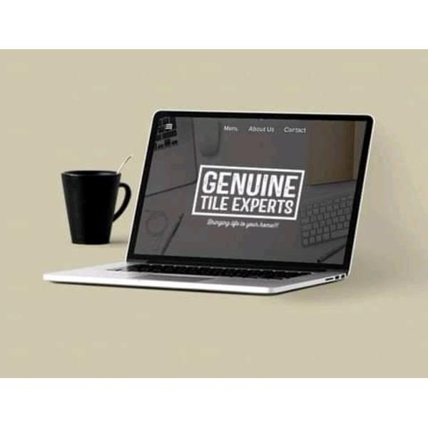 Genuine Tile experts - 1/5