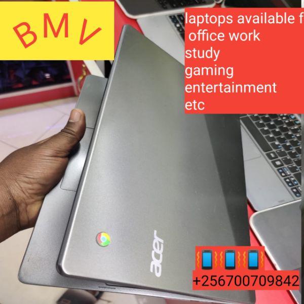 Laptops +256700709842 - 1/5