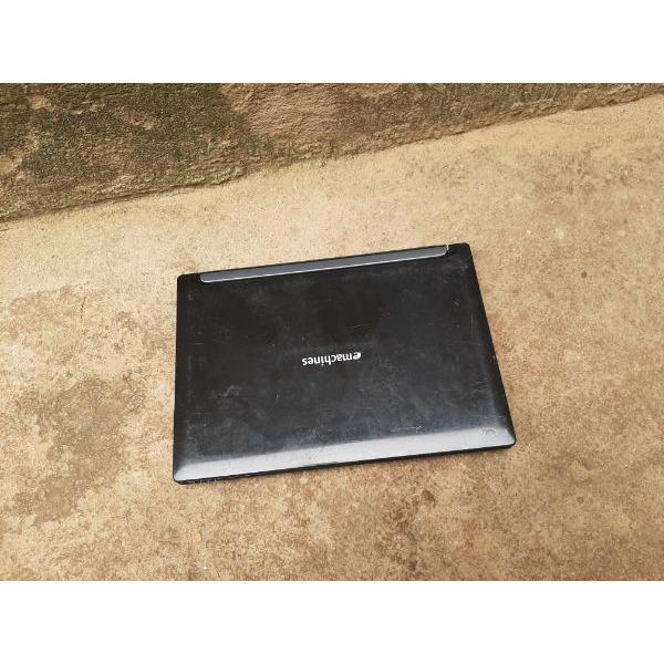 Acer mini laptop - 3/4