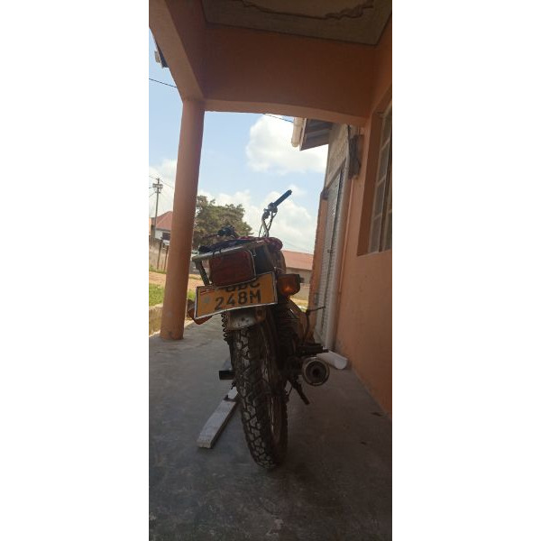 Motorcycle - 2/5