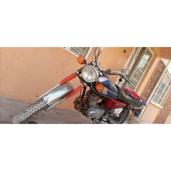 Motorcycle - 5/5