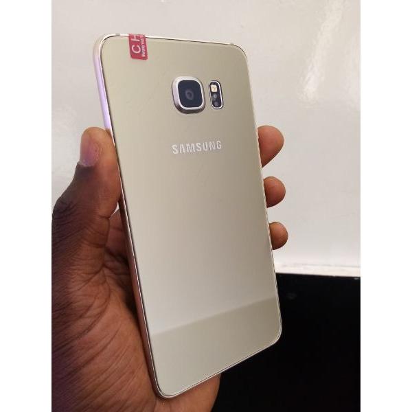 Galaxy s6 edge plus - 2/2