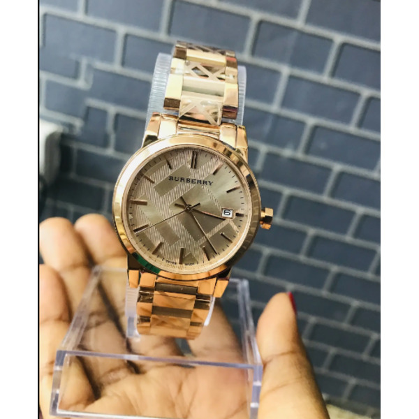 Burberry Watch for sale - 1/1