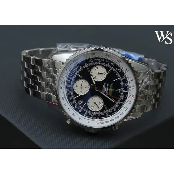 Breitling Silver for sale - 1/1