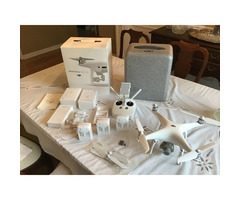 Brand new Drone camera and used with warranty +91-8259966459