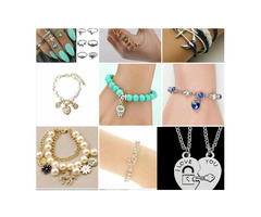 Ladies jewellaries
