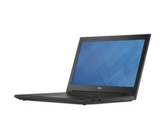 Dell Inspiron 15-3567 Core i3 6th gen