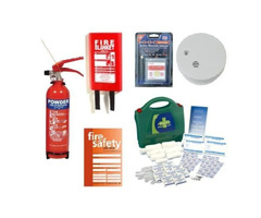 fire extinguisher refill and servicing