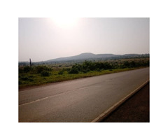 123 ACRES FOR SALE AT 21M/ACRE IN BUSUNJJU (MITYANA)