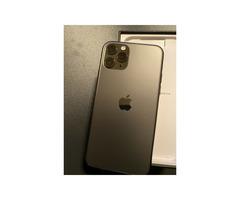 Unlocked Apple iphone 11 pro 512gb