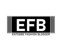 Entebbe fashion blogger's shirts