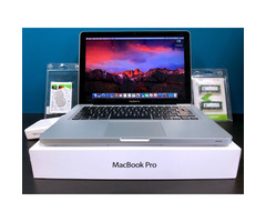 "Apple Macbook Pro 2.9 GHz i9 (2018) 15"" Space Grey 16GB 1TB AMD 560X"
