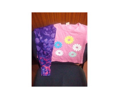 Children's outfits in all categories and styles