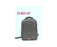 best strong polyester laptop backpack school bag best quality