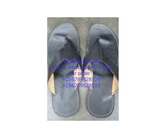 We produce Bags,sandals and shoes