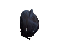 Big Black Panaso bag