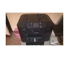 Cannon MAXIFY printer