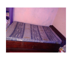 Matress and bed 4by6
