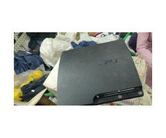 Ps3 Game Console 4
