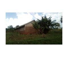 6.5 acres for sale in jinja