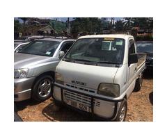 Suzuki on sale