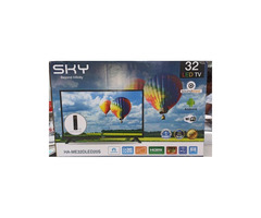 Sky 32 inch android