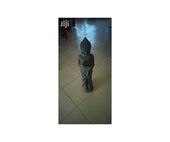 Khrisnna statuart