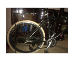 Bicycle ALRON NRC7
