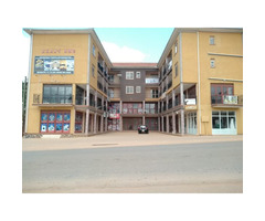 Shops for rent in  busy town Kampala