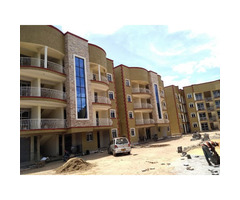 40 units apartment for sale in Ntinda
