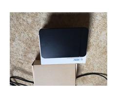 500 GB hardisk external for sale