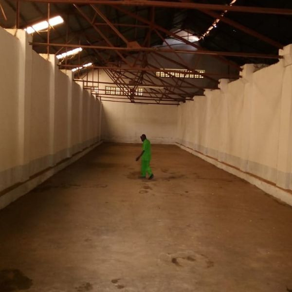 WareHouse Space For Rent - 2/3